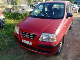 Hyundai Santro Xing XS 2005 MT for sale