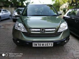 Used Honda CR V MT for sale at low price
