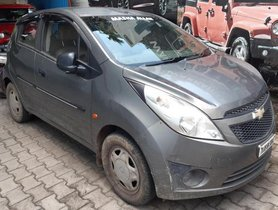 2011 Chevrolet Beat Diesel LS MT for sale at low price