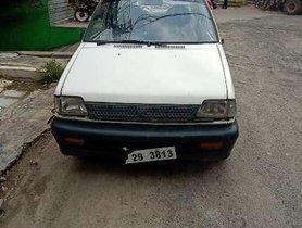 Maruti Suzuki 800 2003 MT for sale