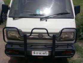 Used Maruti Suzuki Omni MT at low price