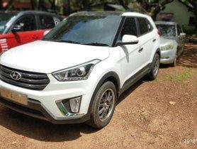 Used Hyundai Creta AT for sale