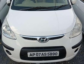 Used Hyundai i10 Magna 2008 MT for sale