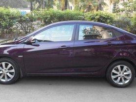 Used 2012 Hyundai Verna 1.6 SX MT for sale