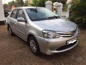 Toyota Etios GD SP 2012 MT for sale