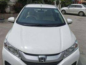 2014 Honda City E MT for sale