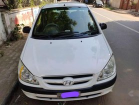 Used Hyundai Getz GLS MT for sale at low price