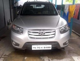 Used 2012 Hyundai Santa Fe MT for sale