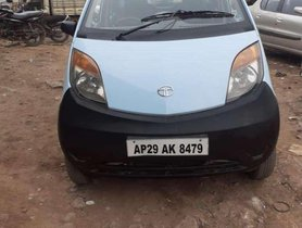 2010 Tata Nano CX MT for sale