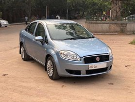 2011 Fiat Punto 1.3 Active MT for sale at low price