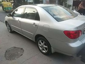 Used Toyota Corolla H1 MT for sale at low price