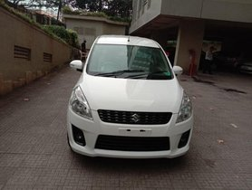 Maruti Suzuki Ertiga ZXI 2013 MT for sale