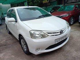 Toyota Etios Liva 2011-2012 GD MT for sale