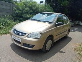 Used Tata Indigo LS 2009 MT for sale