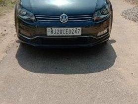Used Volkswagen Polo 1.5 TDI Highline 2015 MT for sale