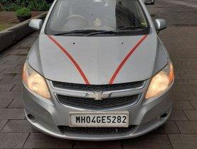 Chevrolet Sail 1.2 LS MT for sale