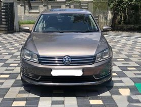 Used 2011 Volkswagen Passat AT for sale