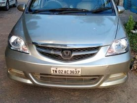 Used Honda City ZX MT for sale at low price