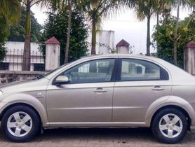 Used Chevrolet Aveo 1.4 MT for sale at low price