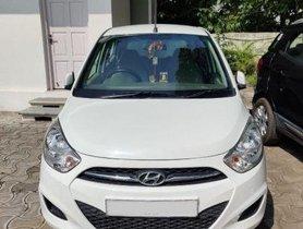 2010 Hyundai i10 Magna MT for sale at low price