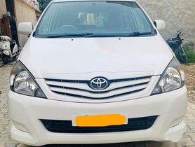 2009 Toyota Innova AT for sale at low price
