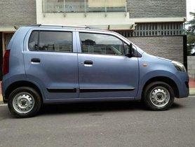 Maruti Suzuki Wagon R LXI MT 2013 for sale