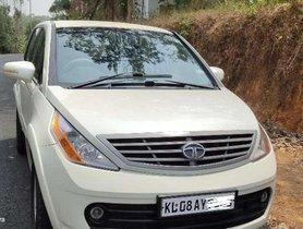 Used Tata Aria Pure 4x2 2012 MT for sale