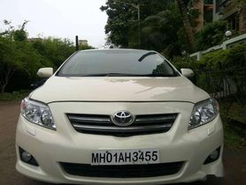 Toyota Corolla Altis 1.8 G, 2008, Petrol MT for sale