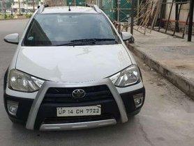 Used 2014 Toyota Etios Cross MT for sale