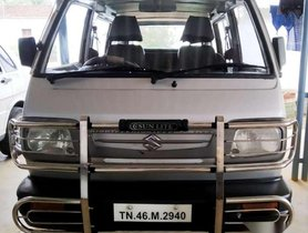 Maruti Suzuki Omni LPG BS-IV, 2012, LPG MT for sale