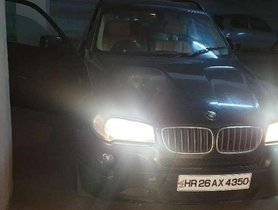 Used 2009 BMW X3 AT for sale