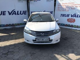 Used Honda City AT for sale at low price