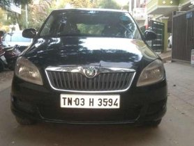 2011 Skoda Fabia MT for sale at low price
