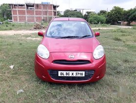 Used 2011 Nissan Micra Active MT for sale
