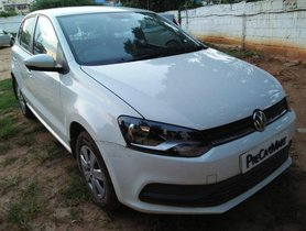Volkswagen Polo 2018 MT for sale