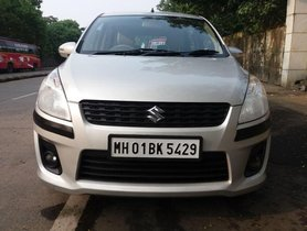 Used 2014 Maruti Suzuki Ertiga VDI MT for sale