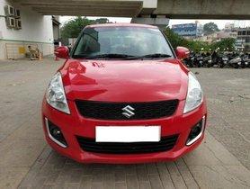 2015 Maruti Suzuki Swift ZDI MT for sale at low price