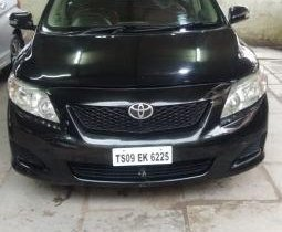 2010 Toyota Corolla Altis MT for sale at low price