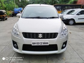 Maruti Suzuki Ertiga LXI 2013 MT for sale