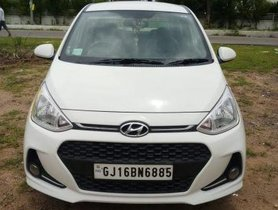 Used Hyundai i10 Magna 2017 MT for sale