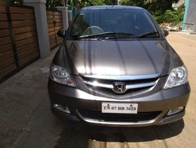 Honda City ZX CVT AT 2008 for sale