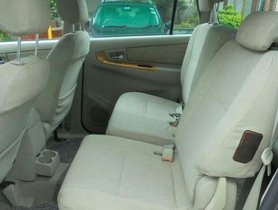 Toyota Innova 2004-2011 2010 MT for sale