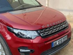 2015 Land Rover Discovery Sport TD4 SE AT for sale at low price