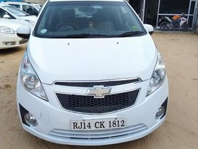 Used 2010 Chevrolet Beat LT MT for sale