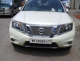 Used Nissan Terrano XV D Pre MT car at low price