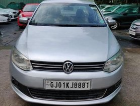 Volkswagen Vento 2010-2013 Petrol Highline AT for sale