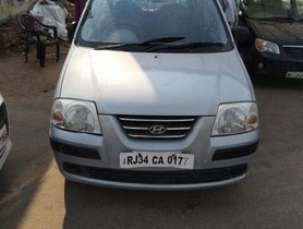 2008 Hyundai Santro Xing XL MT for sale