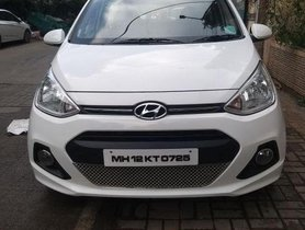 Hyundai Grand i10 2013-2016 CRDi SportZ Edition MT for sale