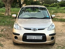 Hyundai i10 Magna MT 2010 for sale