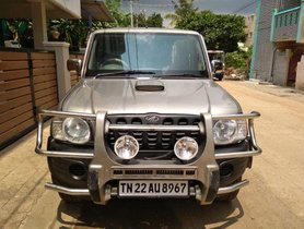 Used 2007 Mahindra Scorpio MT for sale